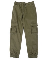 Hudson NYC - Cargo Jogger Pants (8-20)-2451364