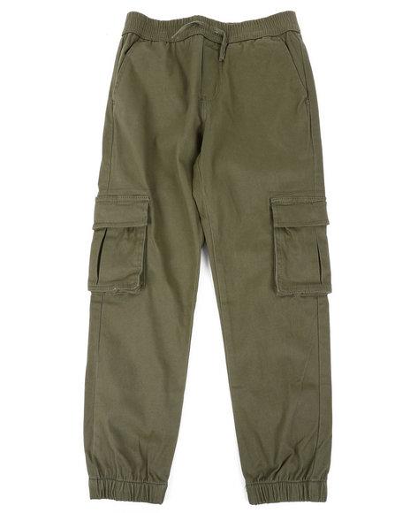 Hudson NYC - Cargo Jogger Pants (8-20)