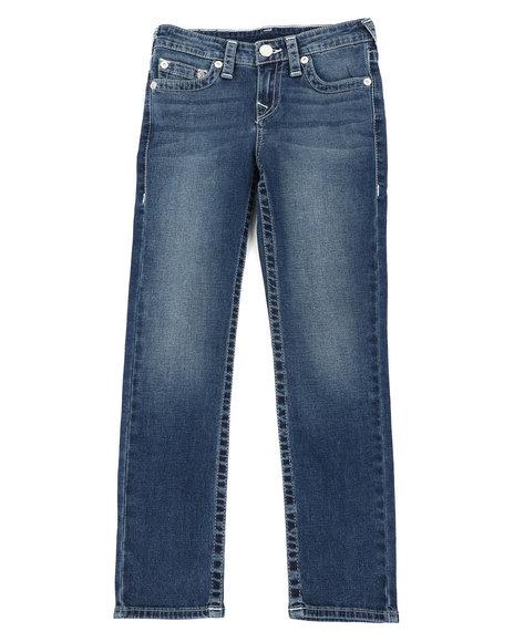 True Religion - Slim S.E Jeans (8-20)