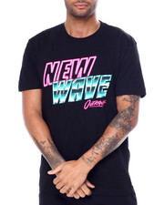 OUTRANK - New Wave Tee-2451930