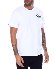 Crooks & Castles - C&C Tee-2452310