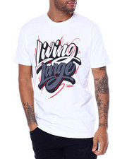 OUTRANK - Living Large Tee-2451923