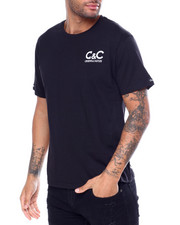 Crooks & Castles - C&C Tee-2452319