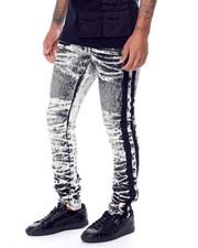 Jeans & Pants - Moto Jean w Side Stripe Detail-2452455