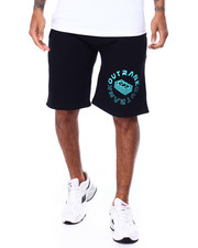 OUTRANK - Island Green Stacks Shorts-2452058