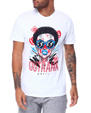 OUTRANK - Stay Focused Tee-2452001