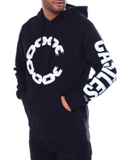 Mens-Winter - Castles Chain Hoodie-2452451