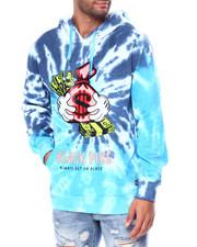 Buyers Picks - Grab the cash Tie Dye Hoodie-2452260