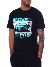 OUTRANK - Move Fast Tee-2451980