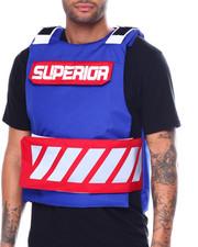 Outerwear - Superior Vest-2451972