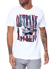 OUTRANK - Anaglyph Tee-2451994