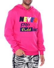 Buyers Picks - Never Stop Flowing Hoodie-2452357