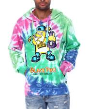 Buyers Picks - Street Shark Tie Dye Hoodie-2452293