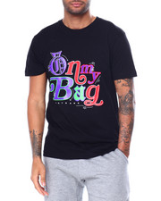 OUTRANK - On My Bag Tee-2451916