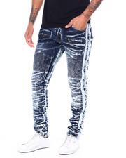 Jeans & Pants - Moto Jean w Side Stripe Detail-2452498