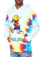 Buyers Picks - Bandit Character Tie Dye Hoodie-2452251