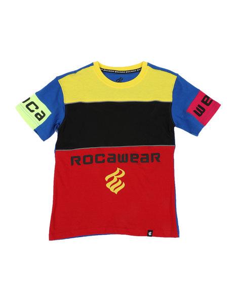 Rocawear - Fashion Tee (8-20)