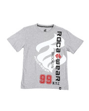 Rocawear - Core Tee (8-20)-2449467