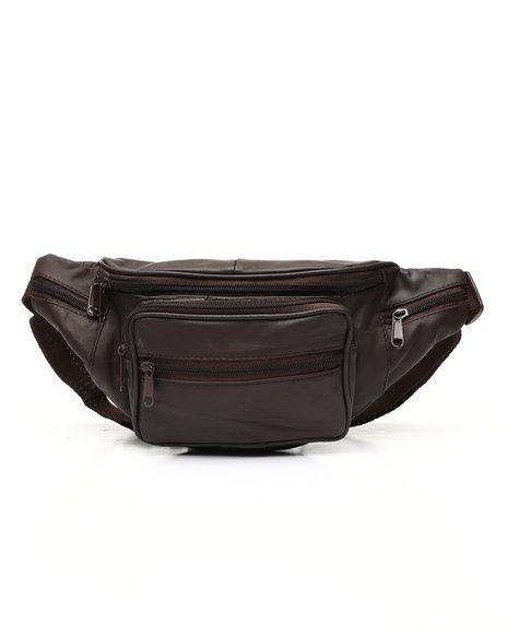 Buyers Picks - Leather Belt Bag