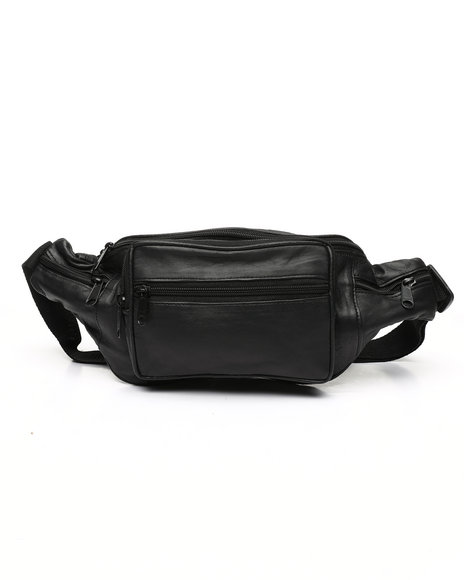 Buyers Picks - Leather Belt Bag