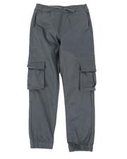 Hudson NYC - Cargo Jogger Pants (8-20)-2451369
