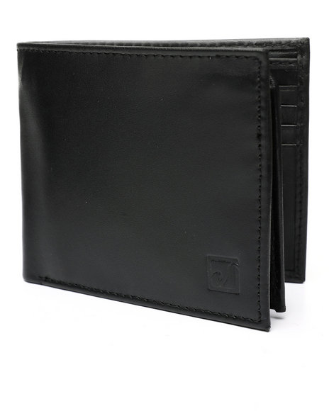Buyers Picks - Leather Passcase Wallet