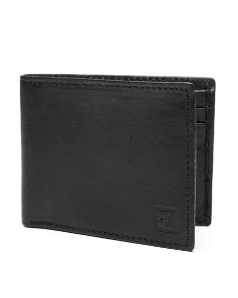 Buyers Picks - Leather Bifold Wallet