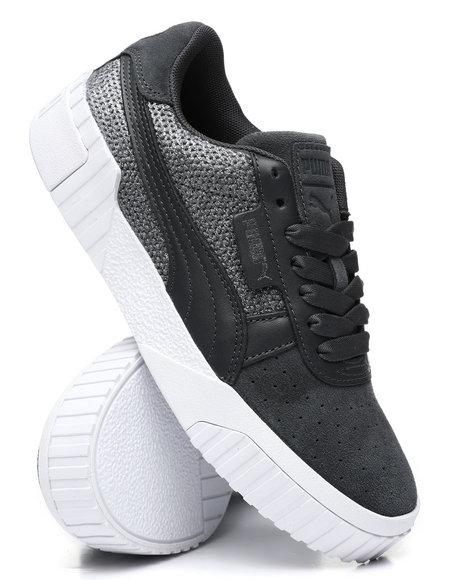 Puma - Cali Sequin Sneakers