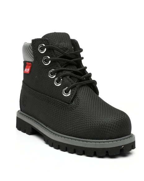 Timberland - 6-Inch Premium Boots (4-10)