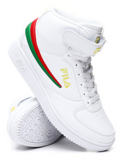 A-High Sneakers