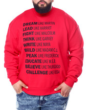 Sweatshirts & Sweaters - Empower Sweatshirt (B&T)-2450555