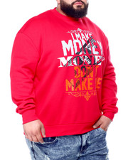 Sweatshirts & Sweaters - Make Money Sweatshirt (B&T)-2450590