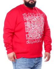 Sweatshirts & Sweaters - Hip Hop Music Sweatshirt (B&T)-2450604