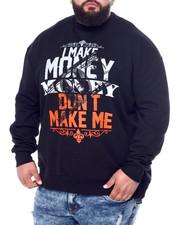 Sweatshirts & Sweaters - Make Money Sweatshirt (B&T)-2450575