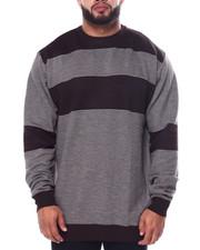 Big & Tall - Jacquard Sweaters (B&T)-2452879