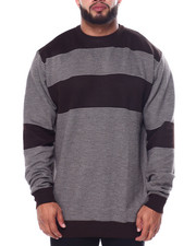 Sweatshirts & Sweaters - Jacquard Sweaters (B&T)-2452879