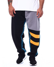 Big & Tall - Fleece Pant Joggers (B&T)-2452931