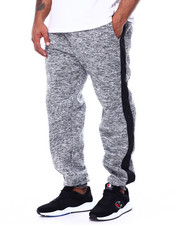 Joggers - Basic Fleece Jogger (B&T)-2452789