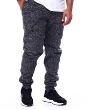 Jeans & Pants - Sherpa Lined Jogger (B&T)-2452822