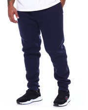 Jeans & Pants - Sherpa Lined Jogger (B&T)-2452846