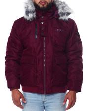 Heavy Coats - Blizzard Lined Jacket (B&T)-2451449
