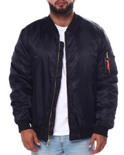 Phat Farm - Filled Padded Flight Jacket (B&T)-2452978