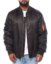 Phat Farm - Filled Padded Flight Jacket (B&T)-2452974