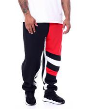 Big & Tall - Fleece Pant Joggers (B&T)-2452919
