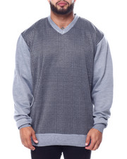 Men - Jacquard Sweaters (B&T)-2452816