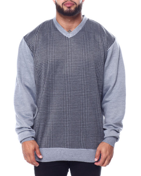 Buyers Picks - Jacquard Sweaters (B&T)