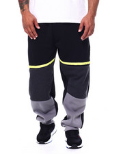 Joggers - Fleece Pant Joggers (B&T)-2452958