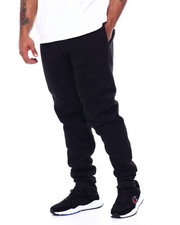 Joggers - Sherpa Lined Jogger (B&T)-2452911