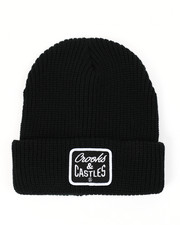 Stylist Picks - Crooks Beanie-2453271