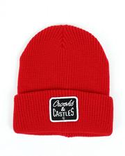 Crooks & Castles - Crooks Beanie-2453268